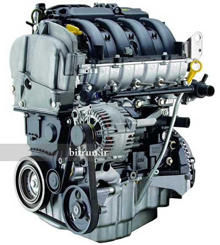 موتورهای ایرانی موتور ملی