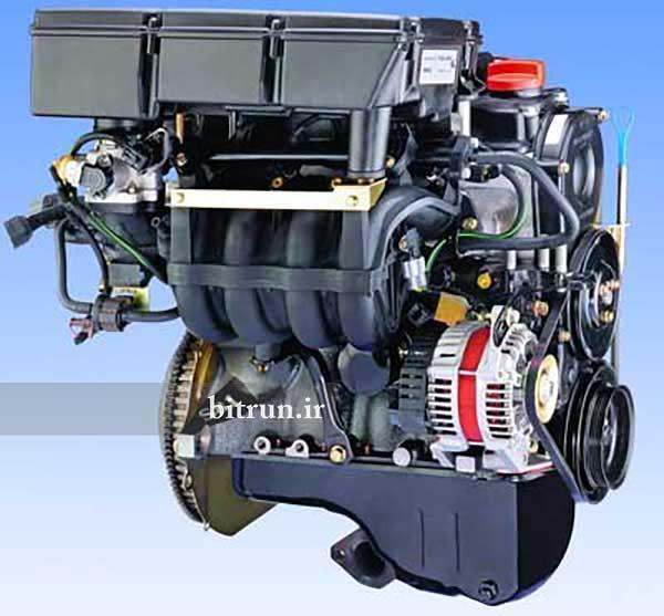 موتورهای ایرانی