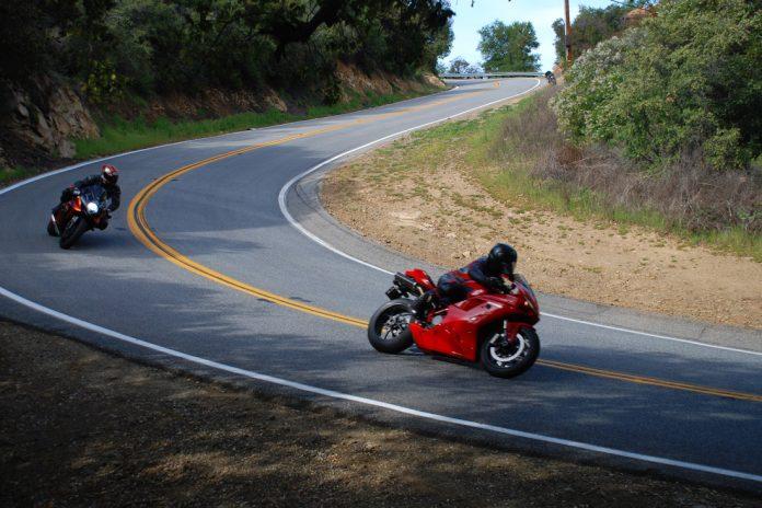 واردات موتورسیکلت های سنگین