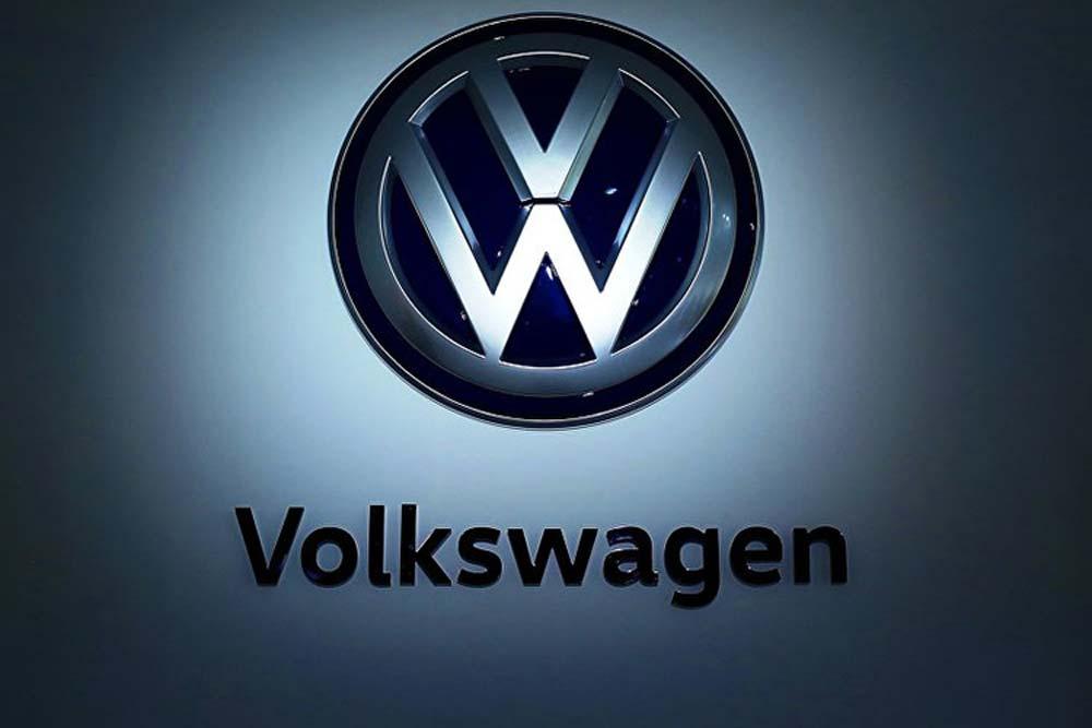 لوگوی شرکت های خودروسازی فولکس واگن