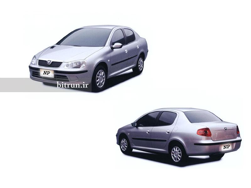 خودروهای ملی
