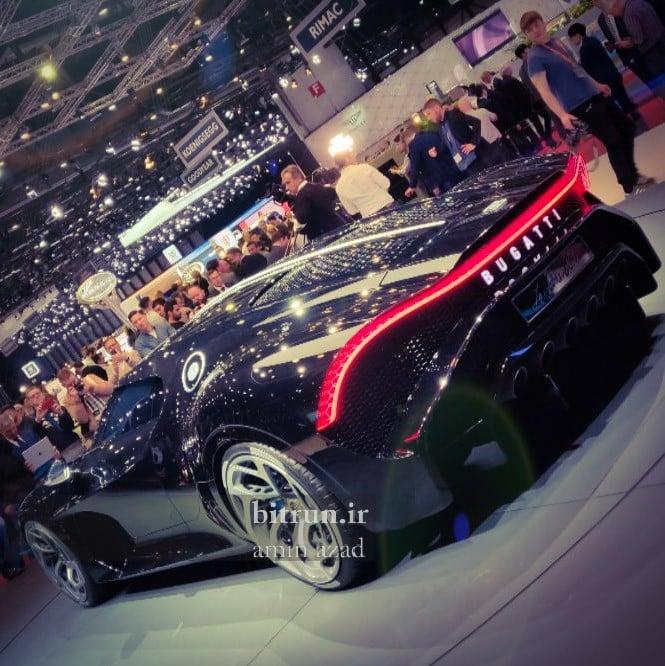 لاوتو نووآ، / صاحب گران ترین خودرو جهان
