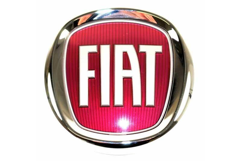 لوگوی شرکت های خودروسازی فیات