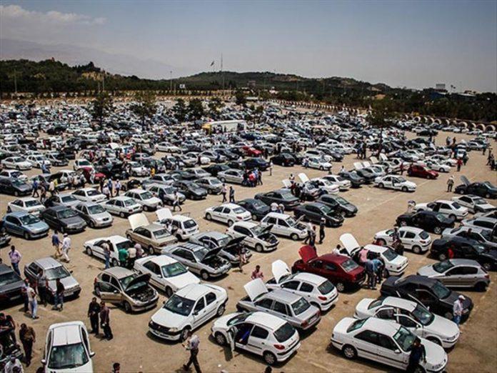 قیمت روز خودروهای تولید داخل