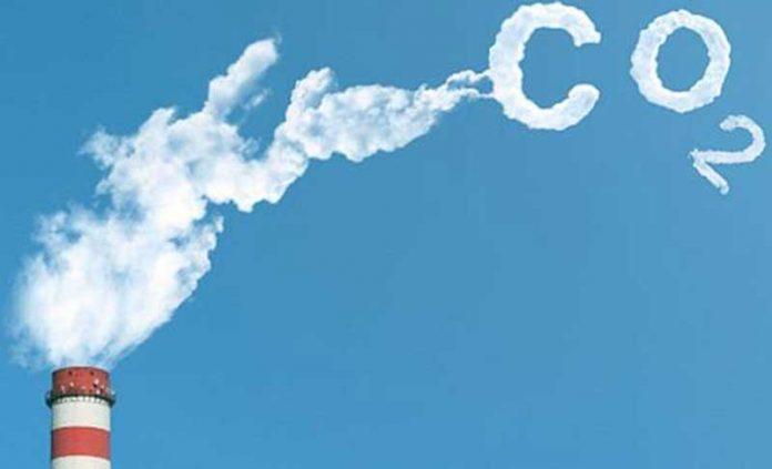 دی اکسیدکربن