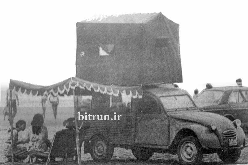 تاریخچه سایپا