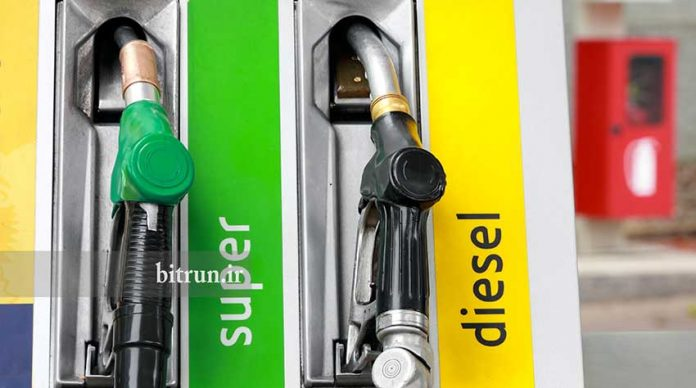 استاندارد جدید مصرف سوخت