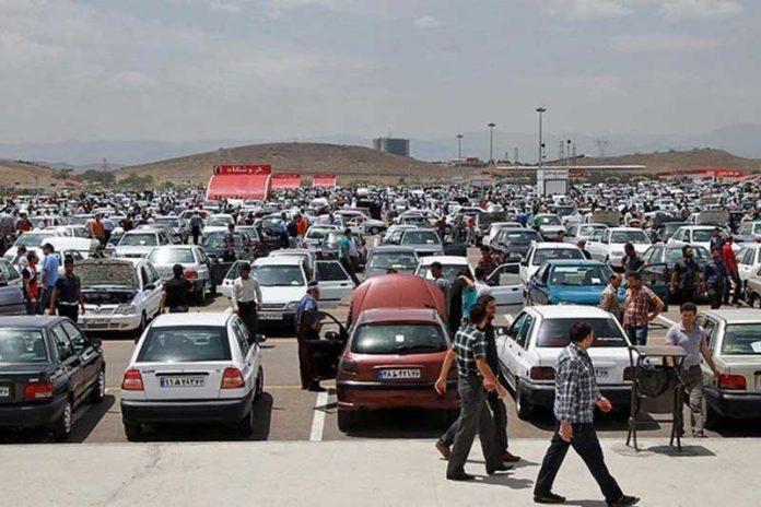 افزایش قیمت خودروهای گاز سوز