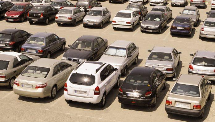 کند شدن روند صعودی قیمت خودرو