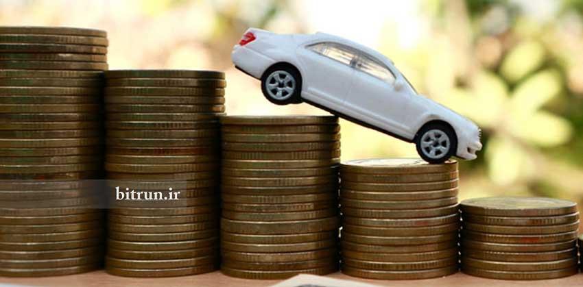منحنی قیمت در بازار خودرو آزادسازی واردات خودرو