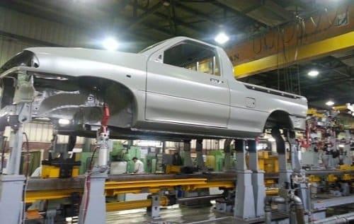 گزارش ارزیابی کیفی وانتهای تولیدی