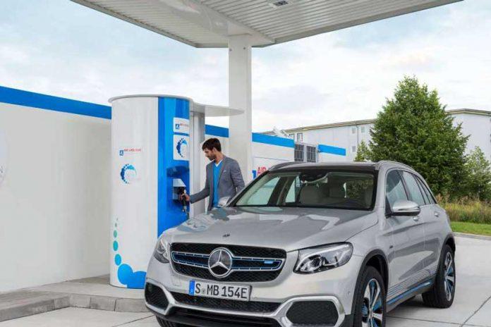 ویژگیهای مثبت خودروهای هیدروژنی