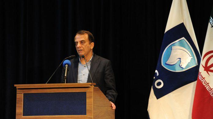 بازداشت مدیرعامل سابق ایران خودرو