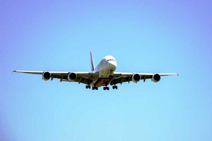 پرواز کیش - دوبی