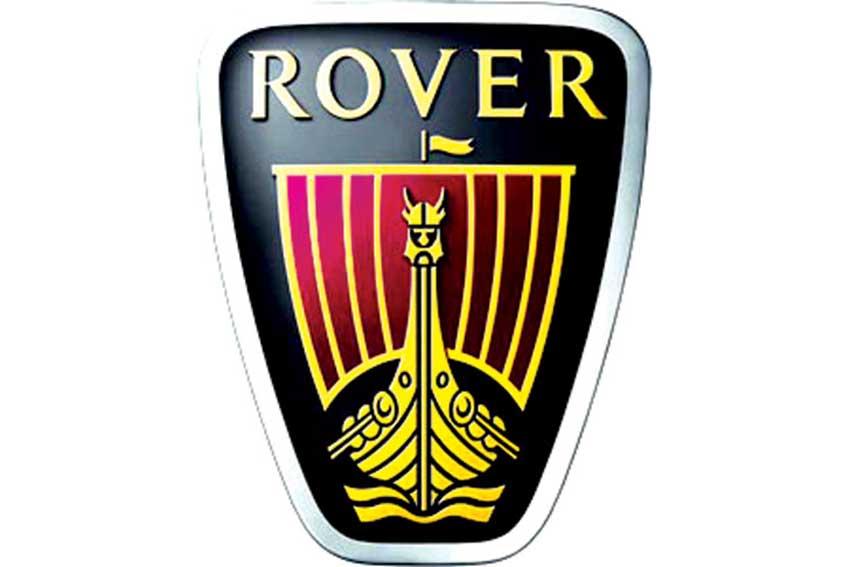 لوگوی شرکت های خودروسازی روور