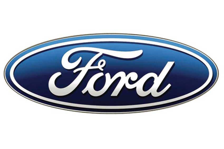 لوگوی شرکت های خودروسازی فورد