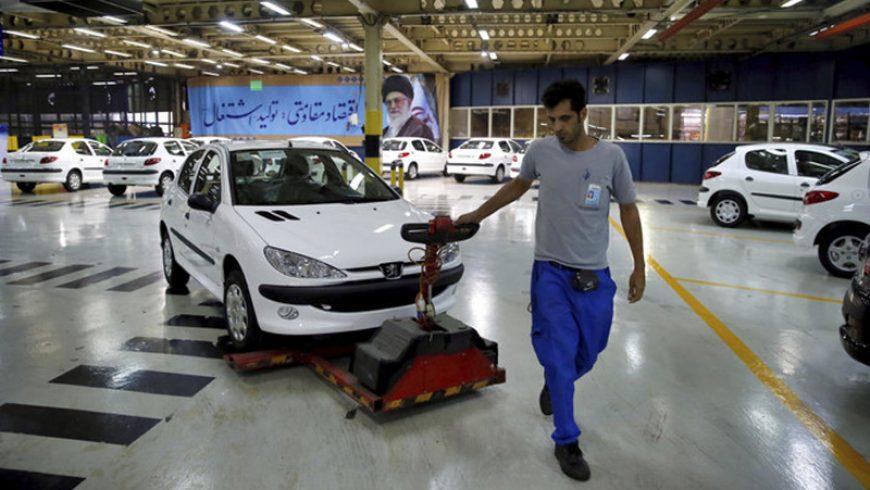 طرح تبدیل خودرو های ایران خودرو ویژه بهمن ۹۸