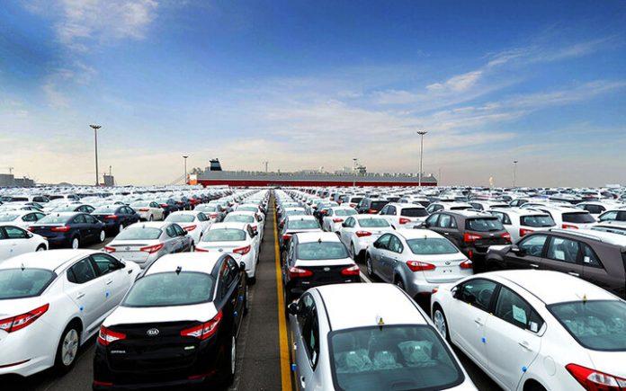 طرح آزادسازی واردات خودرو