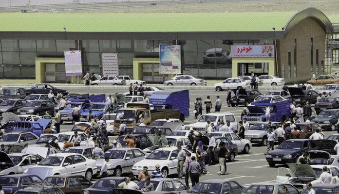 افزایش 30 درصدی قیمت خودرو