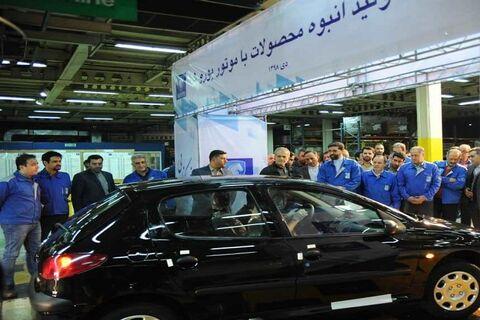 مشکلات تولید خودرو با استاندارد یورو ۵