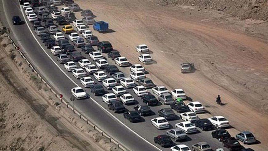 ممنوعیت خروج و ورود خودرو به تهران + ایجاد سامانه سفربرگ