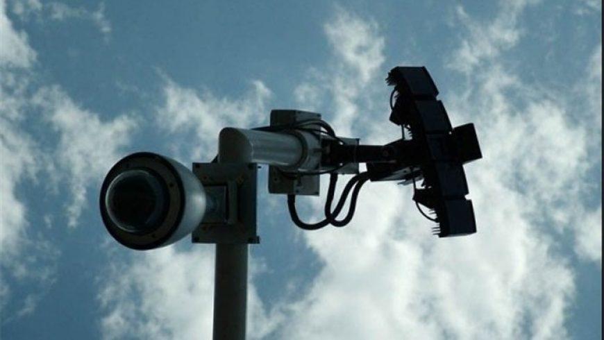 آیا دوربینهای ثبت تخلفات رانندگی و نظارتی در پایتخت دچار مشکل شده است؟