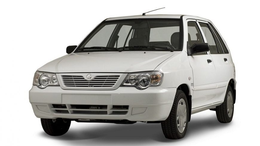 قیمت خودرو سایپا ۱۱۱ به مرز ۷۰ میلیون نزدیک شد؛ بازار خودرو ترمز برید