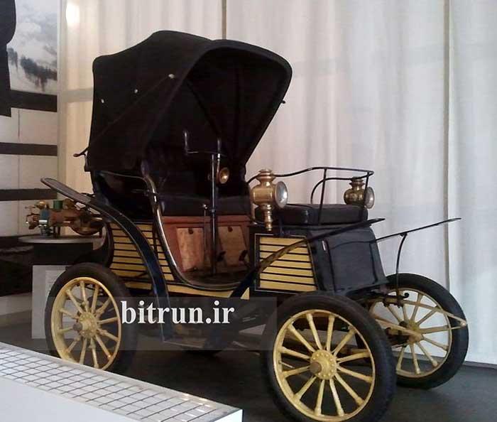 قدیمی ترین شرکت های خودروسازی فیات