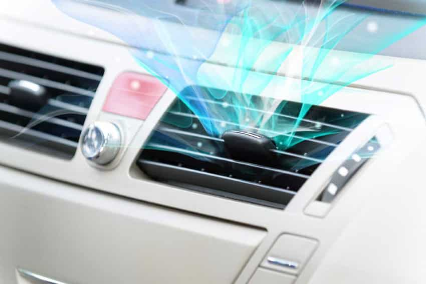 ضدعفونی کردن خودرو کرونا corna virus