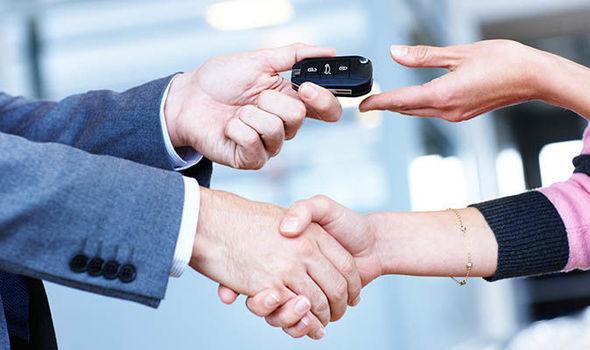 نقل و انتقال خودرو بدون نیاز به دفترخانه