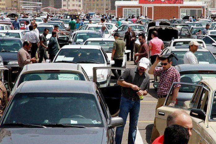 قیمت روز خودروهای بهمن