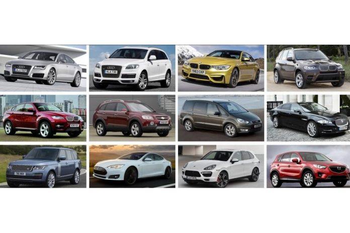 غیر قابل اعتمادترین خودروها
