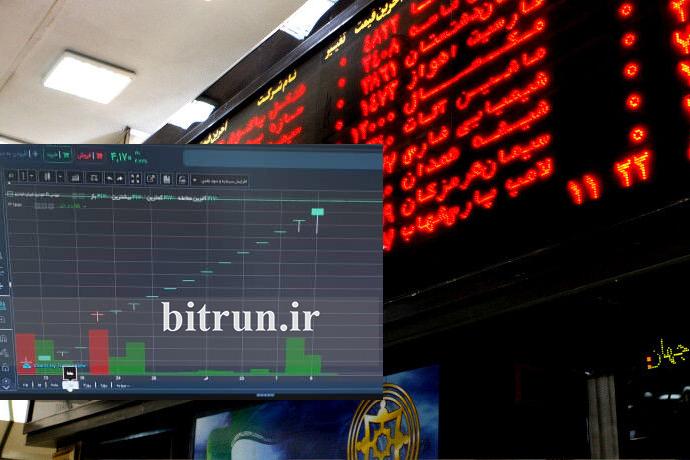 بازار سهام بر قیمت خودرو