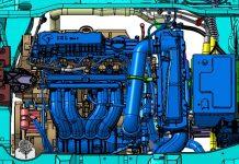 موتور XU پلاس
