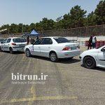 مسابقات اسلالوم بانوان