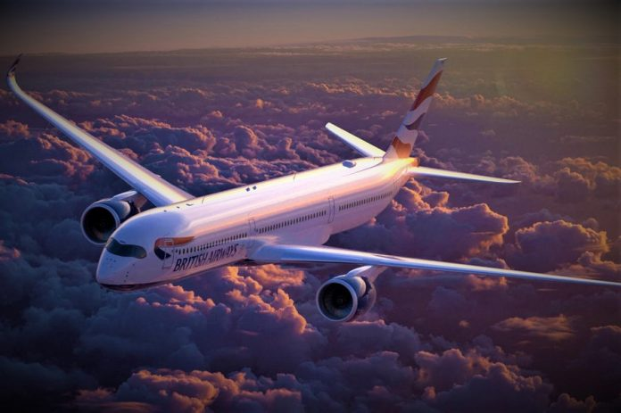 ایرباس A350