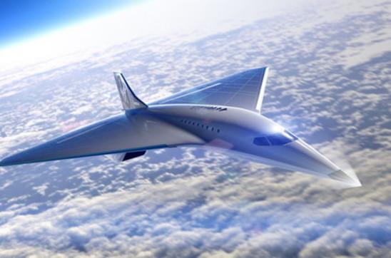 سریع ترین هواپیما