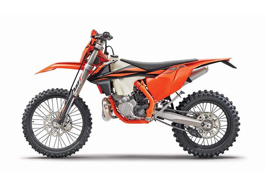 کلاس بندی موتورسیکلت ها (off-Road (Trial