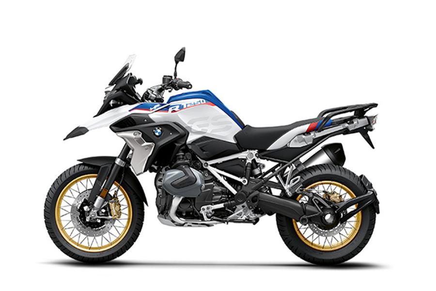 کلاس بندی موتورسیکلت ها Dual Sport
