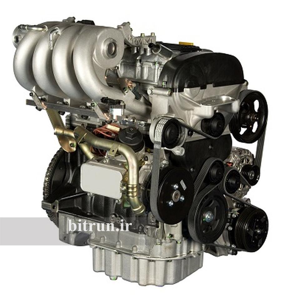 گشتاور خودرو موتور EF7