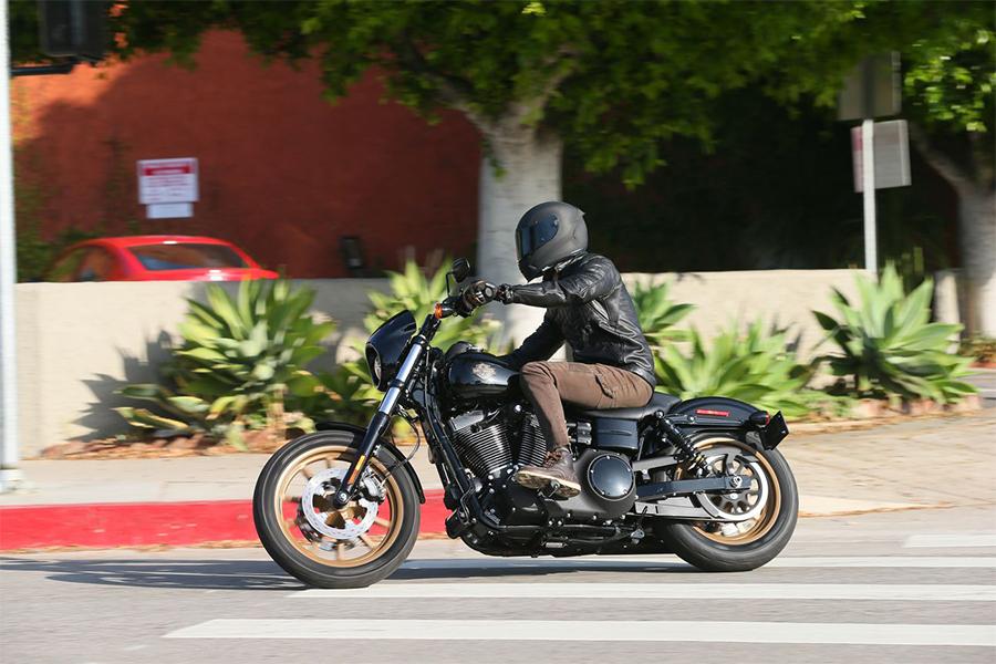 کلاس بندی موتورسیکلت ها Cruiser