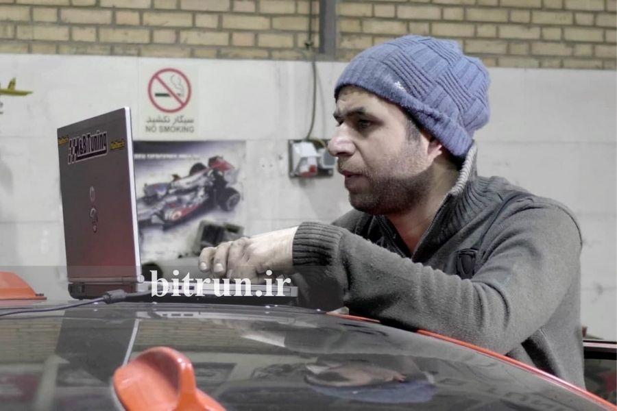 مزایای ریمپ خودرو