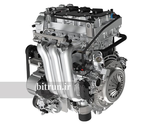موتور شاهین