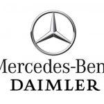 جدایی دایملر از مرسدس لوگوی شرکت های خودروسازی