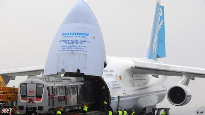غول پیکرترین هواپیماهای جهان
