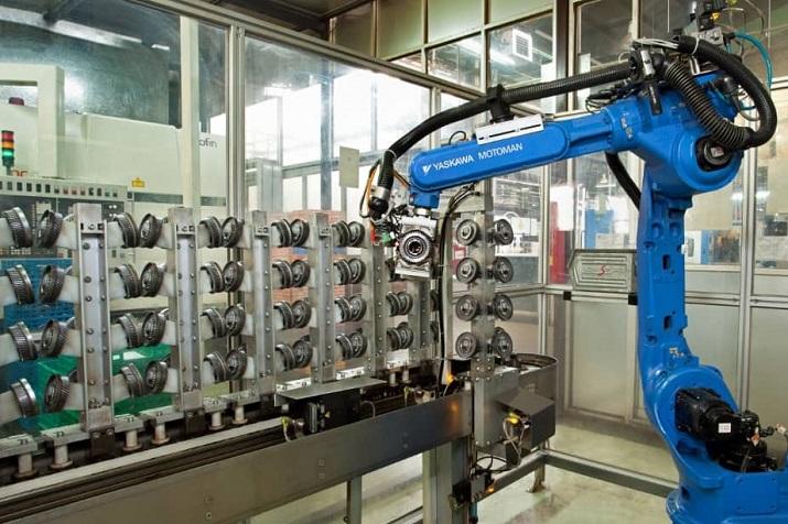 نیرو محرکه برنامه تولید گیربکس خودرو های برقی را در دستور کار دارد
