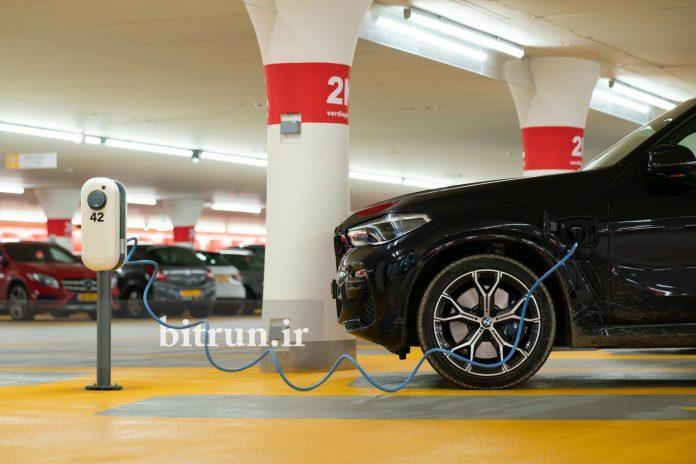 خودروهای برقی و بنزینی می توانند همچنان در کنار هم همزیستی داشته باشند.