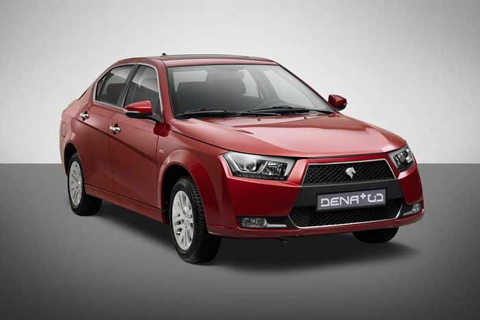 طرح جدید پیش فروش ایران خودرو