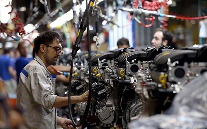 بدهی خودروسازان به قطعه سازان