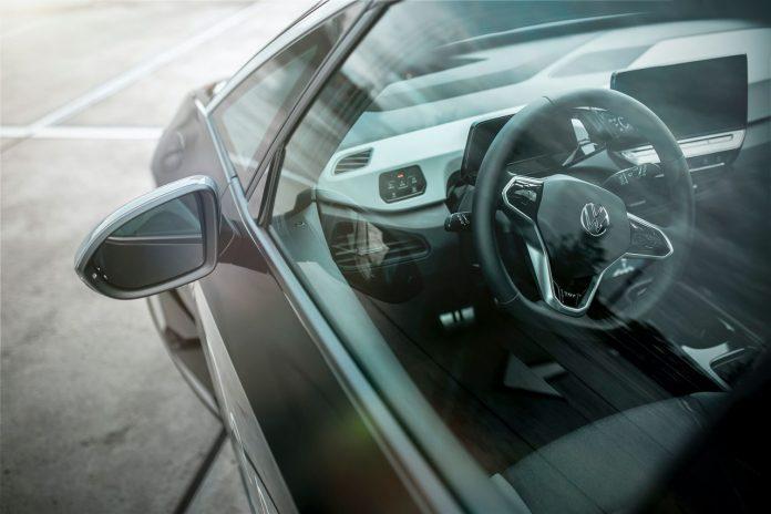 هوآوی برای خودروهای فولکس واگن اتصال 4G فراهم میکند.